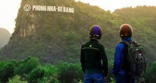 phượt quảng bình bằng xe máy