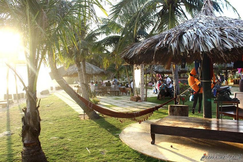 5 homestay Lagi Bình Thuận giá rẻ tốt nhất nên chọn ở