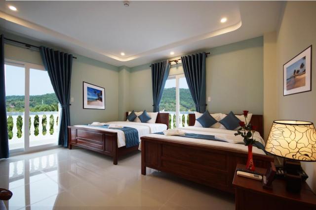 10 khách sạn 3 sao giá rẻ và đẹp ở Phú Quốc gần biển nên đặt