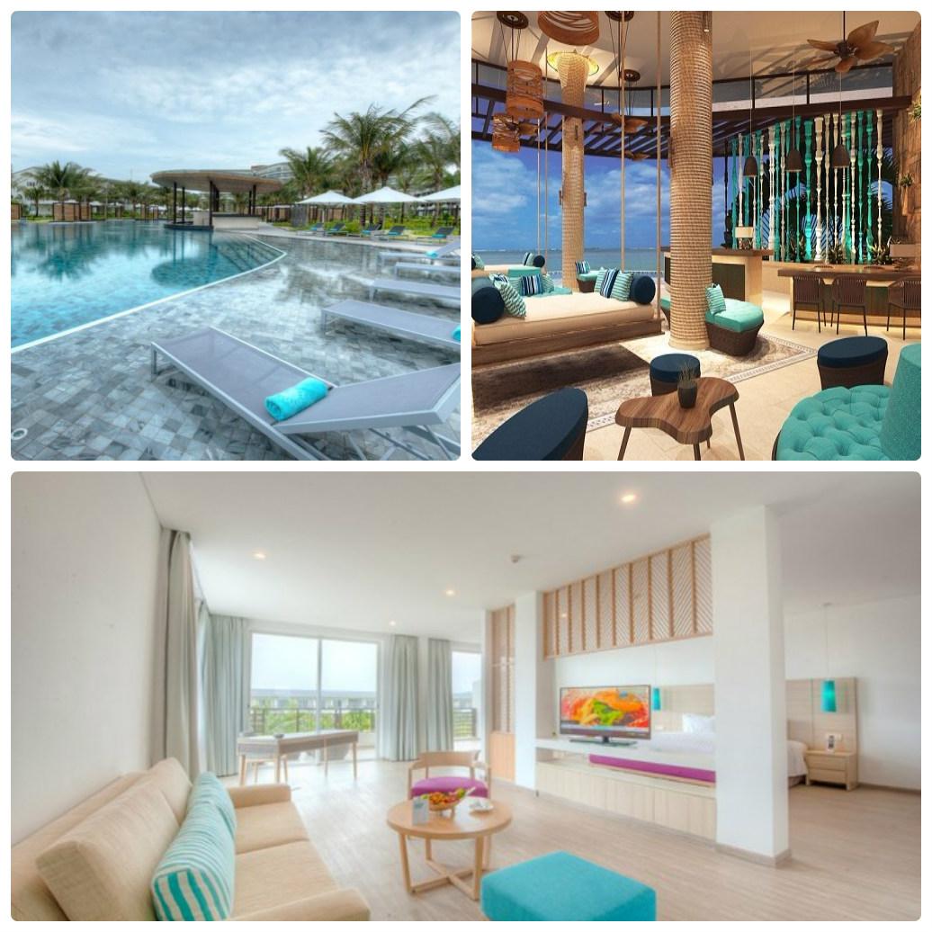 10 resort và khách sạn 5 sao tốt nhất Phú Quốc gần biển đẹp