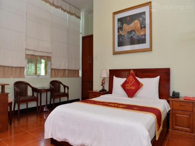 Top 10 khách sạn Đà Nẵng đẹp giá rẻ gần biển và trung tâm, giá từ 100k