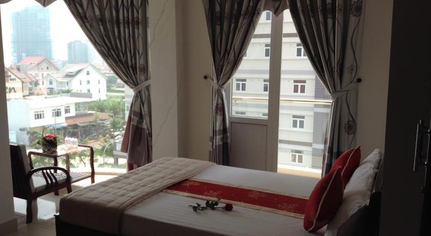 Top 10 khách sạn Đà Nẵng đẹp giá rẻ gần biển, trung tâm giá từ 100k