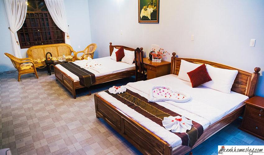 Top 10 Resort Mũi Kê Gà Phan Thiết gần biển đẹp nhất Lagi