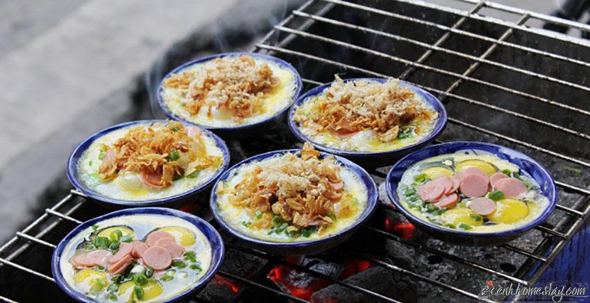 20 quán ăn vặt Nha Trang ngon, nổi tiếng đáng đồng tiền bát gạo