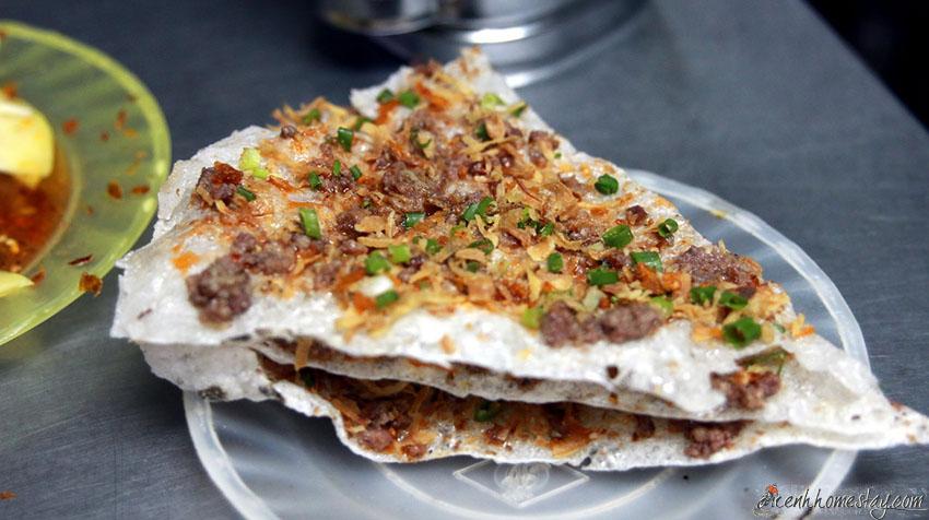 Top 20 quán ăn vặt Vũng Tàu ngon bất ngờ khi ghé thăm