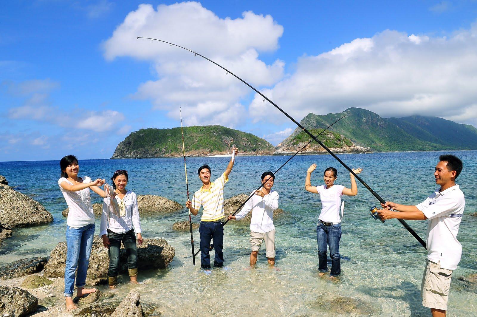 Kinh nghiệm du lịch đảo Hòn Thơm, Phú Quốc: Vi vu khắp đảo chỉ tốn khoảng 1,5 triệu đồng