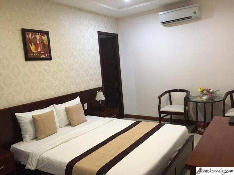 10 Khu nghỉ dưỡng, khách sạn, nhà nghỉ, homestay ở Cần Giờ gần biển, chợ Hàng Dương